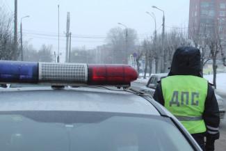 За день пензенские госавтоинспекторы остановили около 500 неисправных машин