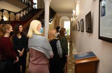 В пензенском парламенте открылась фотовыставка «Кругом родные все места»