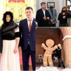 Вип-неделя:щедрые подарки, добрые дела и визит Кожевниковой