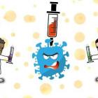 В Пензенской области провели более 643 тысяч тестов на коронавирус