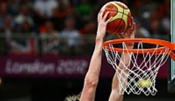 В Пензе стартует первенство города по баскетболу «Зимняя сказка»