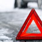 Четыре человека пострадали в массовой аварии в Пензе