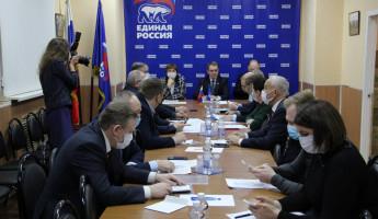 Стало известно, кому передан депутатский мандат Вячеслава Космачева