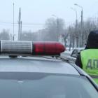 Пензенские госавтоинспекторы начали охоту на любителей выпить за рулем