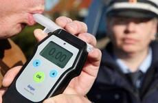 В Пензенской области задержали пьяного лихача на «пятерке»