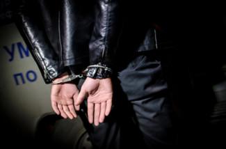 В Пензе молодого человека задержали с мефедроном в кармане