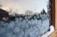 Понедельник пензенцы встретят с тридцатиградусным морозом и снегом