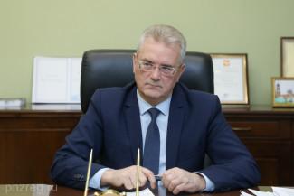 Пензенский губернатор проведет прямую линию в «Одноклассниках»