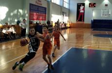 В Пензе подвели итоги первенства города по баскетболу