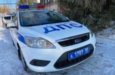 Более 20 пьяных автомобилистов задержали в ходе рейдов в Пензе и области