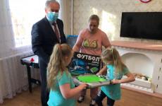 Член «Единой России» исполнил желание 10-летней девочки из Пензенской области