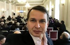 Не забудьте поздравить! 20 января депутат Игорь Рябов отмечает юбилей
