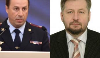 День рождения 21 января: поздравляем Сергея Щеткина и Александра Митрошина!