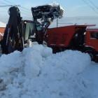 В Пензе не хватает рабочих для уборки снега