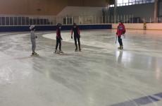 В Пензе пройдут соревнования по конькобежному спорту