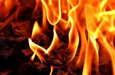 В Пензе пожар на улице Ставского тушили более 20 человек