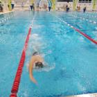 В Пензе подвели итоги соревнований по плаванию среди трудовых коллективов