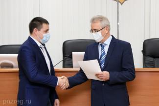 Иван Белозерцев: «Будущее Пензенской области и всей страны зависит от благополучия граждан»