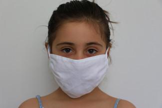 За сутки в Пензенской области выявили коронавирус у десяти детей