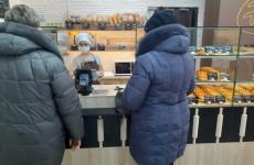 В Пензе проверили соблюдение мер по борьбе с коронавирусом в торговых объектах