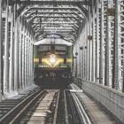 Жуткое ДТП в Пензенской области: машина столкнулась с поездом