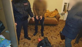 Опубликованы фото с места убийства пенсионера в Пензенской области