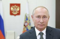 Расследование о дворце в Геленджике прокомментировал Путин