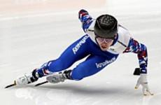 Призером Чемпионата Европы по шорт-треку стал пензенец