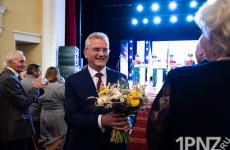 «Миллион алых роз», или какие цветы будет дарить губернатор?