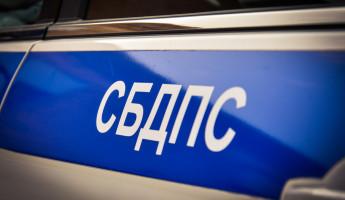 В Пензенской области 18-летнего парня повторно поймали на пьяном вождении