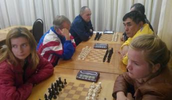 Трудовые коллективы Пензы поборются за победу в шахматном турнире