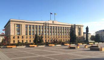 В Пензенской области режим повышенной готовности продлен до 12 февраля
