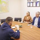 Пензенскую компанию посетили представители Фонда «Сколково»
