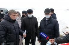 В Пензе построят выезд из Юго-Западного микрорайона через Зеленодольскую