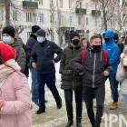 Кто на самом деле сорвал митинг сторонников Навального в Пензе 31 января