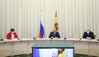 Пензенские власти окажут содействие компании «Преттль»