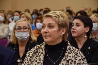Лилия Чащина назначена на пост начальника Управления образования Пензы