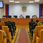 В мэрии Пензы обсудили ход реконструкции Бакунинского моста