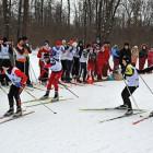 Пензенские школьники поборются за победу в соревнованиях по лыжным гонкам
