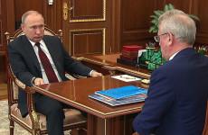 Деньги за баллы. Путин ввел новые критерии годности для губернатора Белозерцева