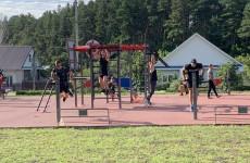 Строительство спортивных объектов в регионах будут контролировать местные жители