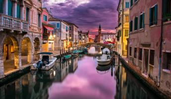 В Пензе откроется выставка, посвященная Венеции