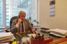 Депутат Госдумы от «Единой России» пришел на помощь больной зареченке
