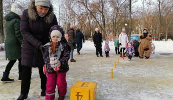Маленьких пензенцев приглашают в Детский парк на «воробьиные забеги»