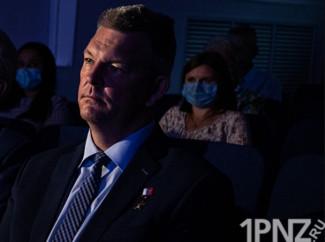 Депутата Самокутяева оставили без премии