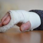 За сутки более 100 пензенцев получили травмы из-за гололеда