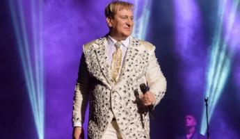 Принц Серебряный отмечает юбилей. Певцу Сергею Пенкину исполнилось 60 лет!
