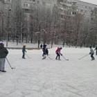 В Пензе выявят лучшую хоккейную команду Первомайского района