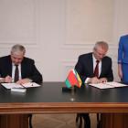 В Пензе подписан протокол по итогам рабочей встречи Белозерцева и Семашко
