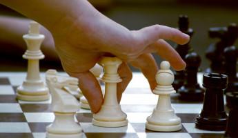 В Пензе стартует шахматный турнир «Белая ладья»
